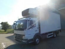 camion Mercedes Atego 1018 Tiefkühlkoffer Carrier Supra 950 MT