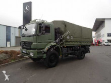 camion Mercedes Axor 1829 A 4x4 Single Bereifung Expedition 2St