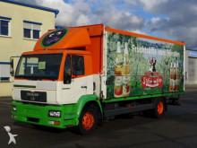 MAN L86*L2000*15.250*Euro 3*Getränke*Schalter*TÜV* truck