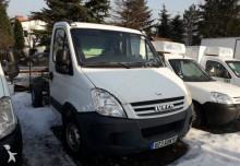camion Iveco DAILY 35S10 RAMA KIPER WYWROTKA LAWETA