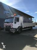 vrachtwagen MAN L2000