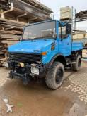 camion Mercedes U1000 **BJ1986 *264950km **