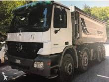 Mercedes Actros 4150 truck