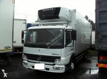 camião Mercedes Atego 1017