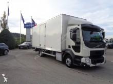 camião furgão polifundo Volvo