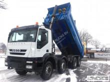 camion ribaltabile usata