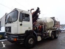 ciężarówka MAN 33.343