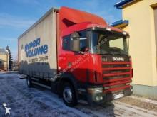 Scania L 124L360 truck