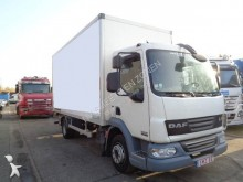 camion isotermico DAF