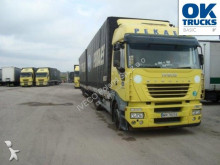 Iveco Stralis AS260S43YFP GV truck