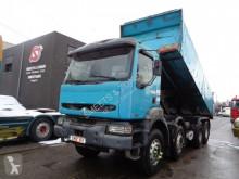 Renault Kerax 370 truck