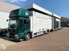 camion MAN TGS 18.440 4x2 LL, Nur Komplett als Zug 18.440 4x2 LL, Intarder, Nur Komplett als Zug