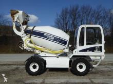 camion calcestruzzo rotore / Mescolatore Fiori