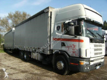 camion Scania R144L460