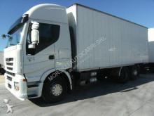 camión Iveco Stralis 560