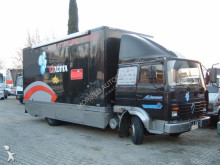 camion magasin Renault