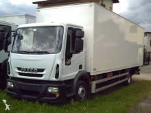 camion Iveco Eurocargo 120E18