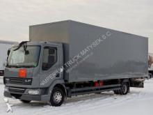 DAF LF 45.220 / 4X2 / BOX /ELEVATOR/ L:7,7 M /19 EP truck