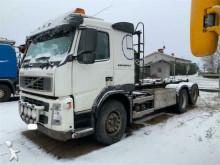 camion Volvo FM420