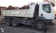 camião Renault Kerax 385