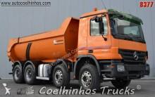 camião Mercedes Actros 3236