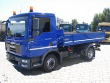 MAN TGL 12.220 truck
