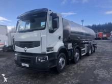 -24h 8 Camión cisterna alimentario Renault Premium Lander 460 DXI 2014 421 000 k
