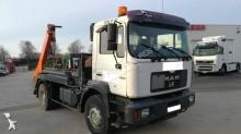 camión MAN 19.314