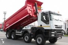 ciężarówka Iveco Trakker 450