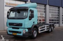 camion Volvo FE 260