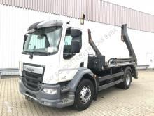 camion DAF LF 310 FA 4x2 Autom./Klima/Sitzhzg./Tempomat