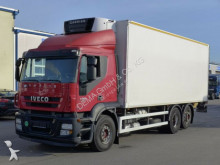 Iveco Stralis 260S42*Euro 5*Carrier Supra 850*LBW* truck
