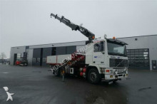 Volvo F12.400 truck