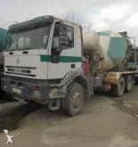 -24h 7 Camión hormigón cuba Mezclador Iveco CAMION HORMIGONERA IVECO 310 6X4 200