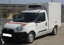 -24h 7 Camión frigorífico Fiat Doblo 11.000 2013 90 496 km Garantía material2.4t