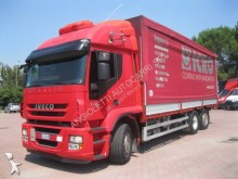 camion Iveco Stralis 260 S 48
