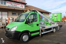ciężarówka Iveco Daily Multitel MX170