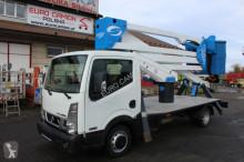 ciężarówka Nissan Cabstar Socage DA320 forSte