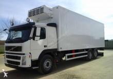 -24h 16 Camión frigorífico Volvo FM 450 2010 540 000 km6x2 - Euro 5 - 450 CV hac