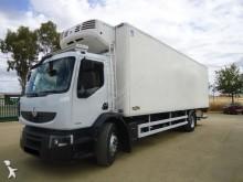 -24h 14 Camión frigorífico Renault Midlum 2013 397 000 km4x2 - Euro 6 - 280 CV h