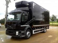 -24h 16 Camión frigorífico Volvo FL 240 2007 244 000 km4x2 - Euro 4 - 240 CV hac