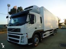 -24h 16 Camión frigorífico Volvo FM 340 2010 592 450 km6x2 - Euro 5 - 340 CV hac