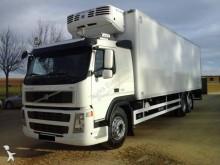 -24h 16 Camión frigorífico Volvo FM 340 2009 408 000 km6x2 - Euro 4 - 340 CV hac