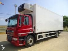 -24h 13 Camión frigorífico DAF CF75 310 2008 362 618 km4x2 - Euro 5 - 310 CV hac