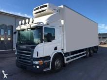 -24h 6 Camión frigorífico Scania P 400 2010 425 000 km6x2 - Euro 5 - 400 CV hace