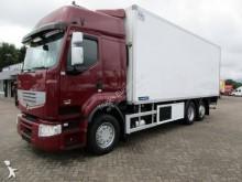 -24h 6 Camión frigorífico Renault Premium 460 2013 557 020 km6x2 - Euro 6 - 460