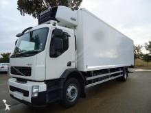 -24h 16 Camión frigorífico Volvo FE 280 2007 577 000 km4x2 - Euro 4 - 280 CV hac