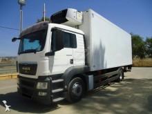 -24h 16 Camión frigorífico MAN TGS 18.360 2009 409 000 km4x2 - Euro 5 - 360 CV h