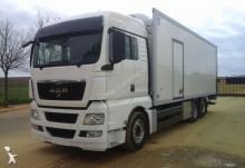 -24h 16 Camión frigorífico MAN TGX 26.480 2012 435 953 km6x2 - Euro 5 - 480 CV h
