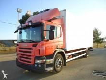-24h 16 Camión frigorífico Scania P 280 2009 536 252 km6x2 - Euro 5 - 280 CV hac